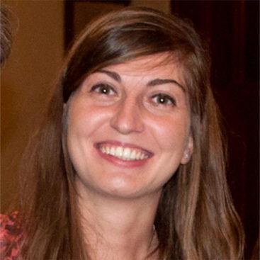 Marta Barbon, PhD Student