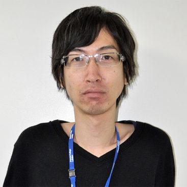 Yasunori Noguchi, Postdoctoral Fellow