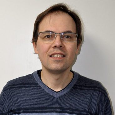 Christian Speck, Group Head