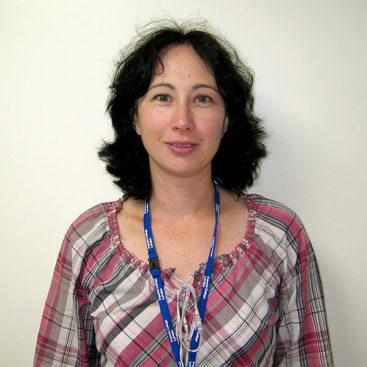 Katalin Kondas