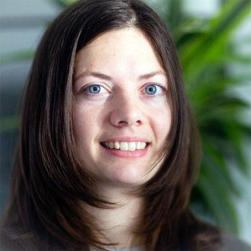 Vera Leber, Postdoctoral Fellow