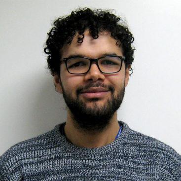 Almutasem Saleh, Research Associate
