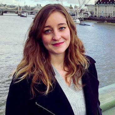 Audrey Mossler, Intern