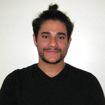 Halil Bounoua, Undergraduate Intern