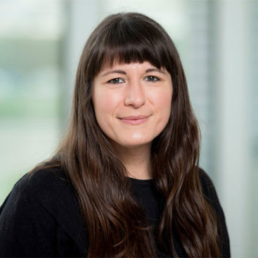 Sarah Faull, Postdoctoral Research Associate