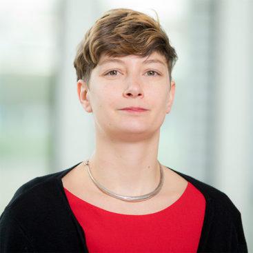 Indiana Magdalou, Research Technician