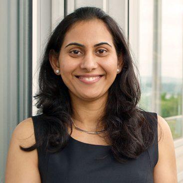 Lepakshi Ranjha, Postdoctroal Fellow