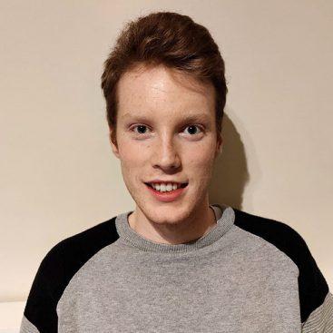 Josh Tomkins, PhD Student